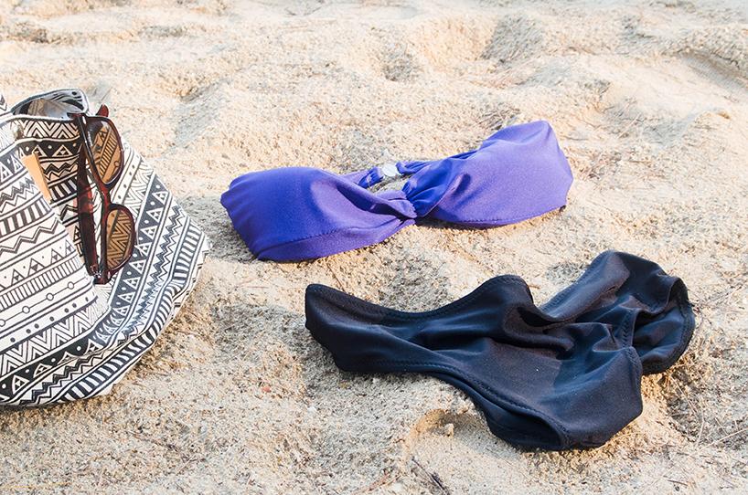 Fünf Gründe warum du dir keinen Bikini nähen solltest ...