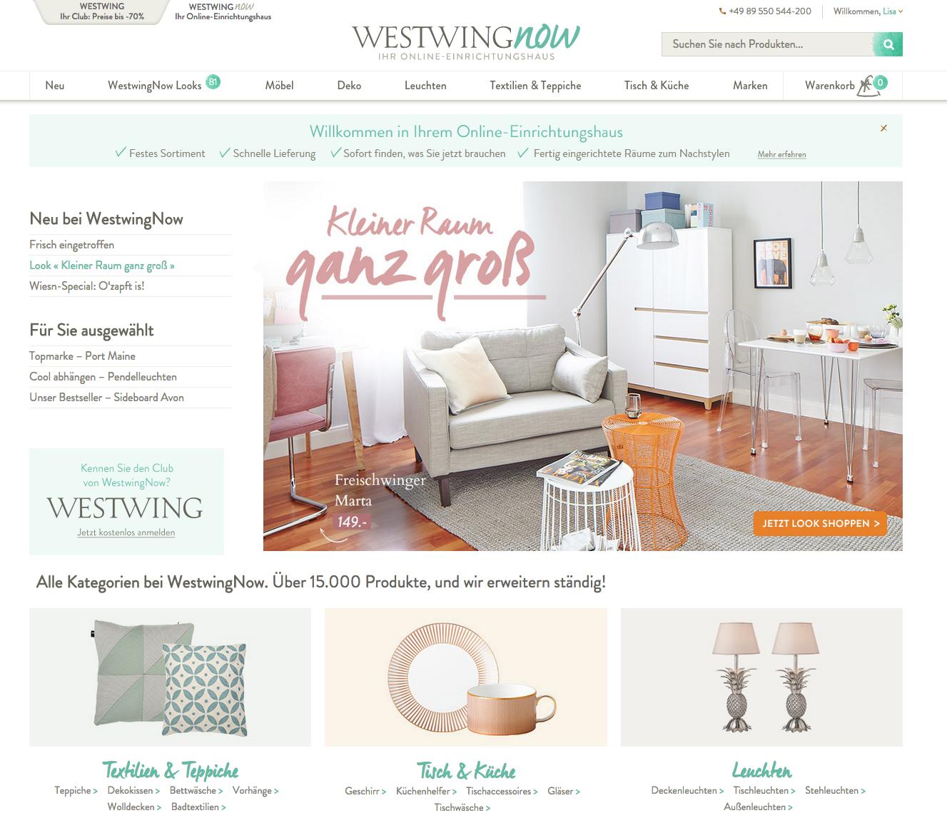 Die Besten Online Shops Fürs Einrichten Und Dekorieren