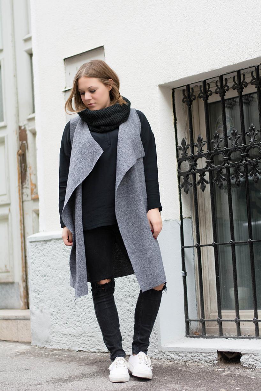 Fashiontamtam_Outfit_grauersleevlessCoat_818_7