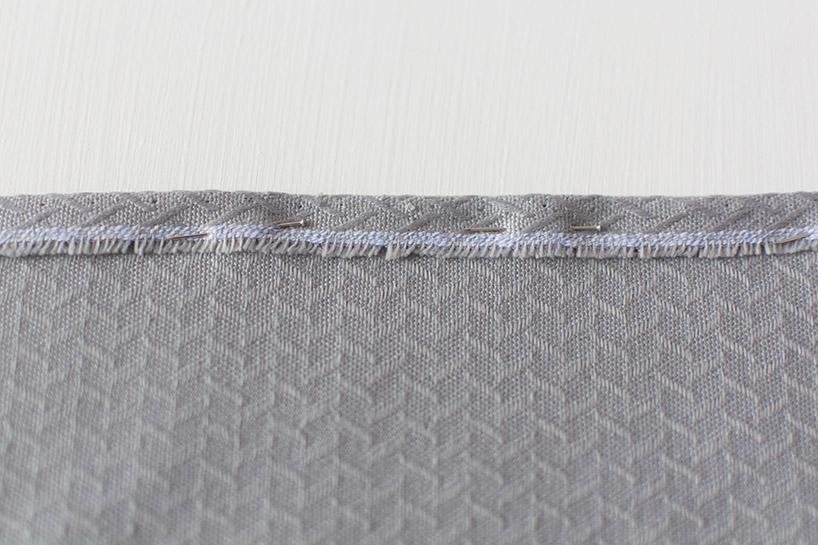 DIY: Tutorial und Video Vorhang nähen - fashiontamtam.com