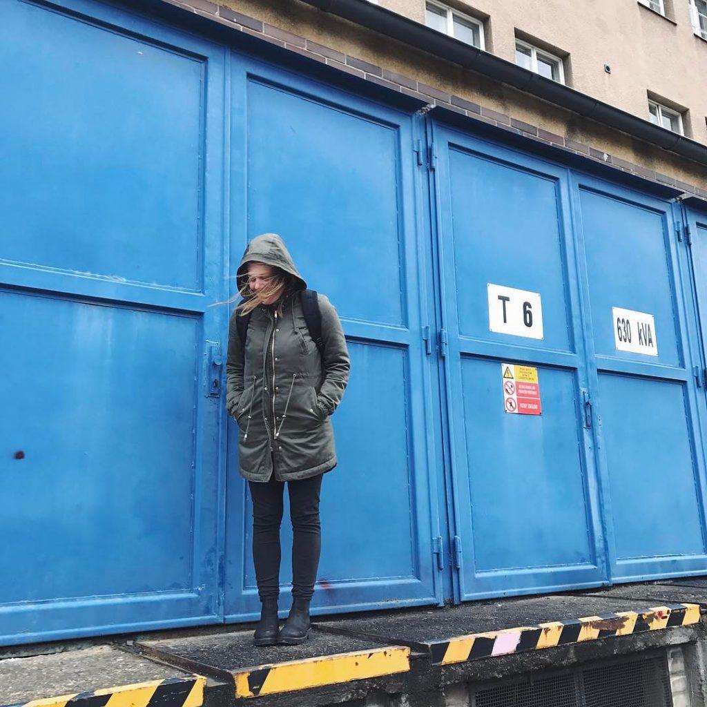 Tag 1 mit falkensteinerhotels im windigen Prag ist fast umhellip