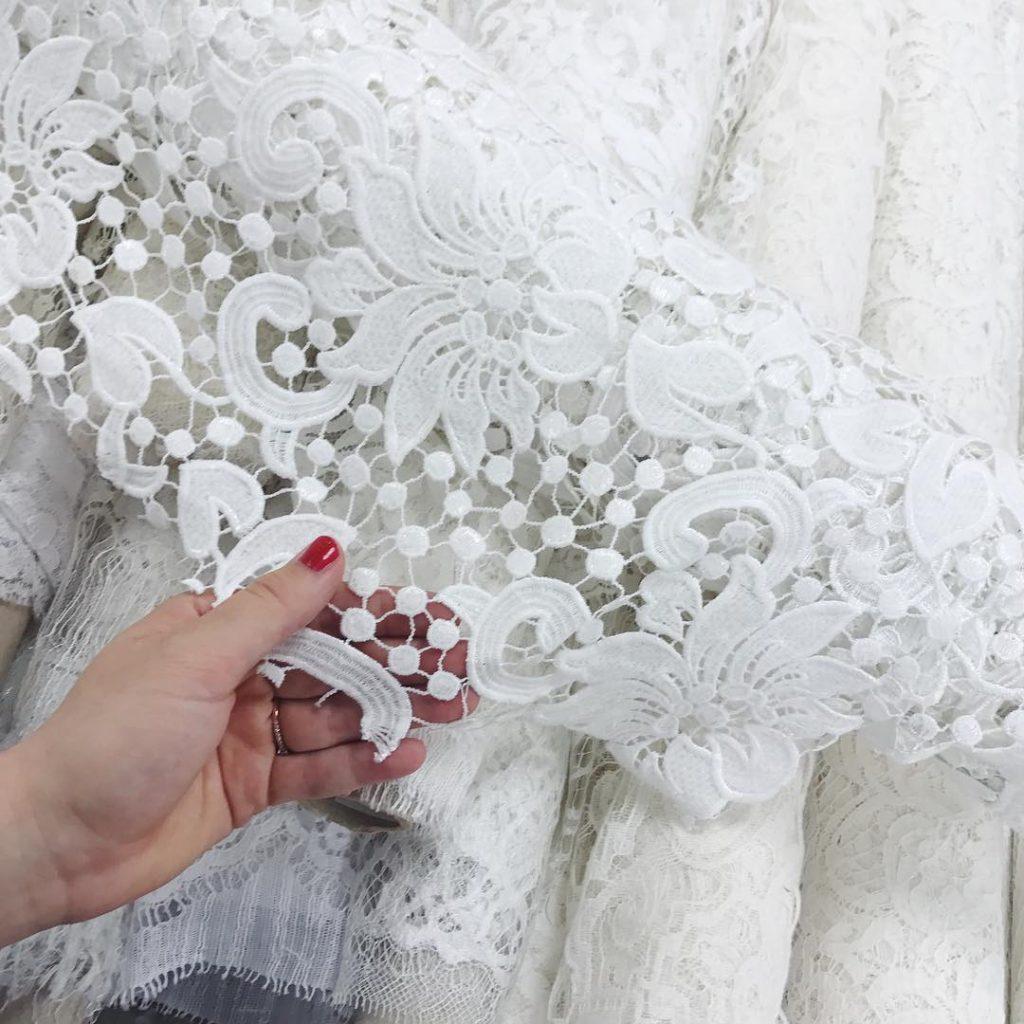 Um ein Haar htte ich mein Hochzeitskleid selber genht bzwhellip