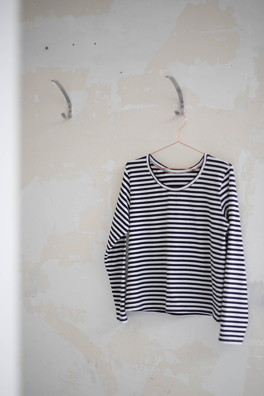 Schnittmuster Longsleeve #longswag Download - fashiontamtam.com