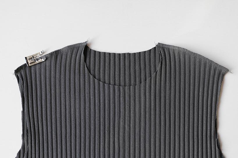 DIY: Rollkragenpullover nähen - fashiontamtam.com