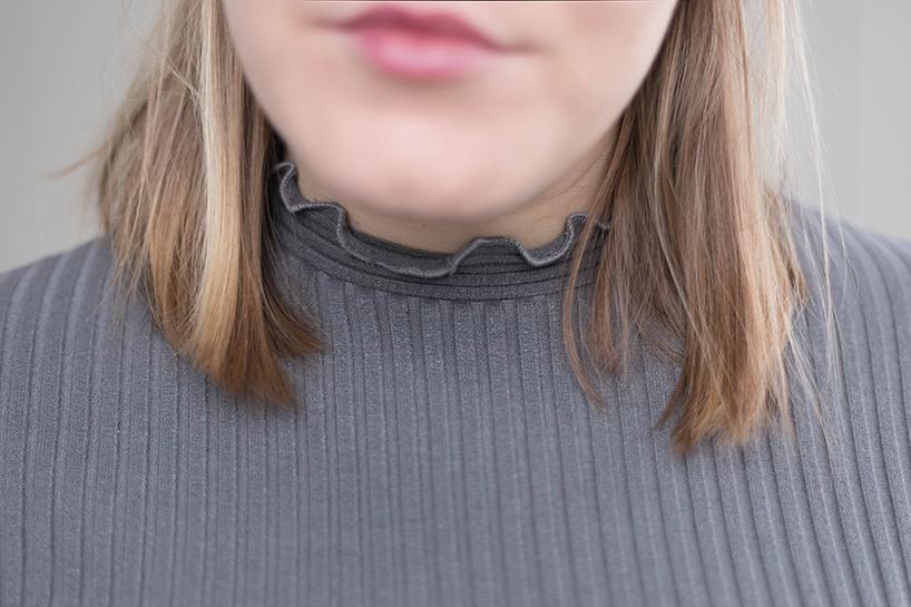 Probenähen: Rollkragen #turtle - fashiontamtam.com