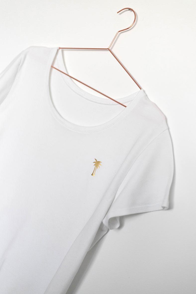 Beroemd DIY: Selbstgenähtes T-Shirt mit Plotter pimpen - fashiontamtam.com JR99