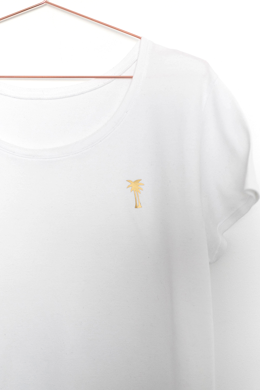 Uitzonderlijk DIY: Selbstgenähtes T-Shirt mit Plotter pimpen - fashiontamtam.com JG02