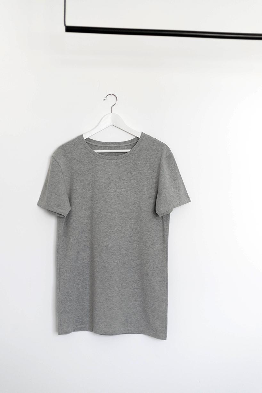Schnittmuster T-Shirt #menswag für Herren Download - fashiontamtam.com