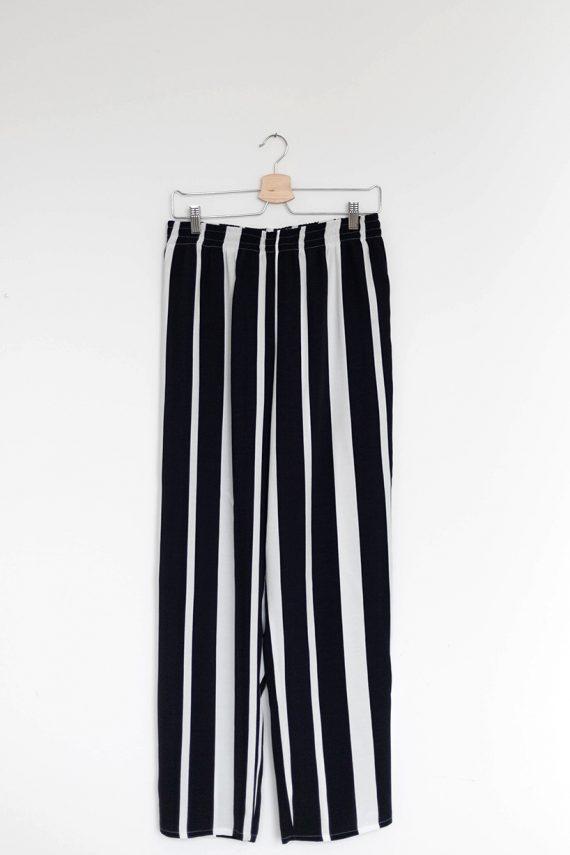 Schnittmuster Damen Hose #palazzo auf Kleiderbügel
