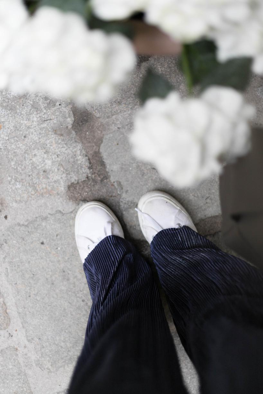 Schnittmuster Hose #palazzo Download - fashiontamtam.com