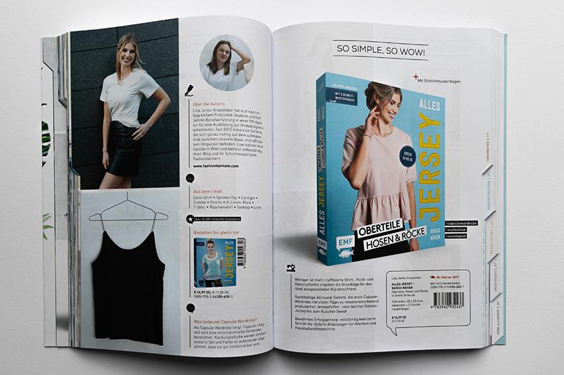 EMF Buchvorschau Fashiontamtam